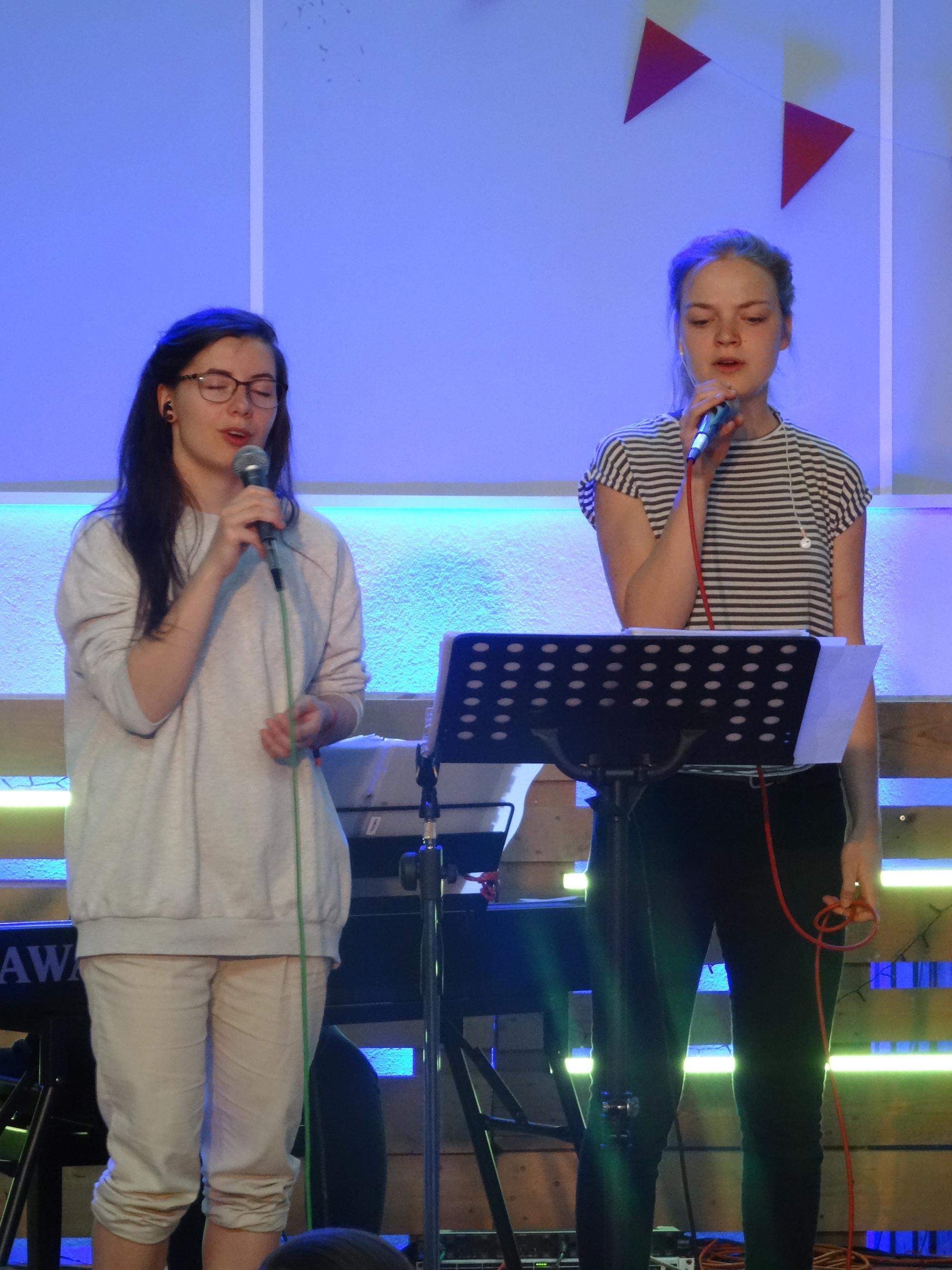 OJT'19 - Sängerinnen