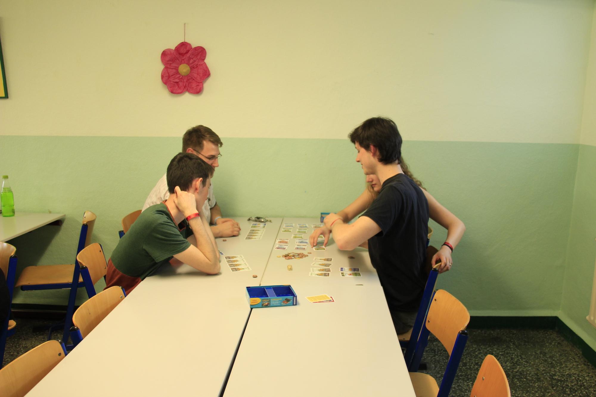 OJT'19 - Gemeinsam spielen