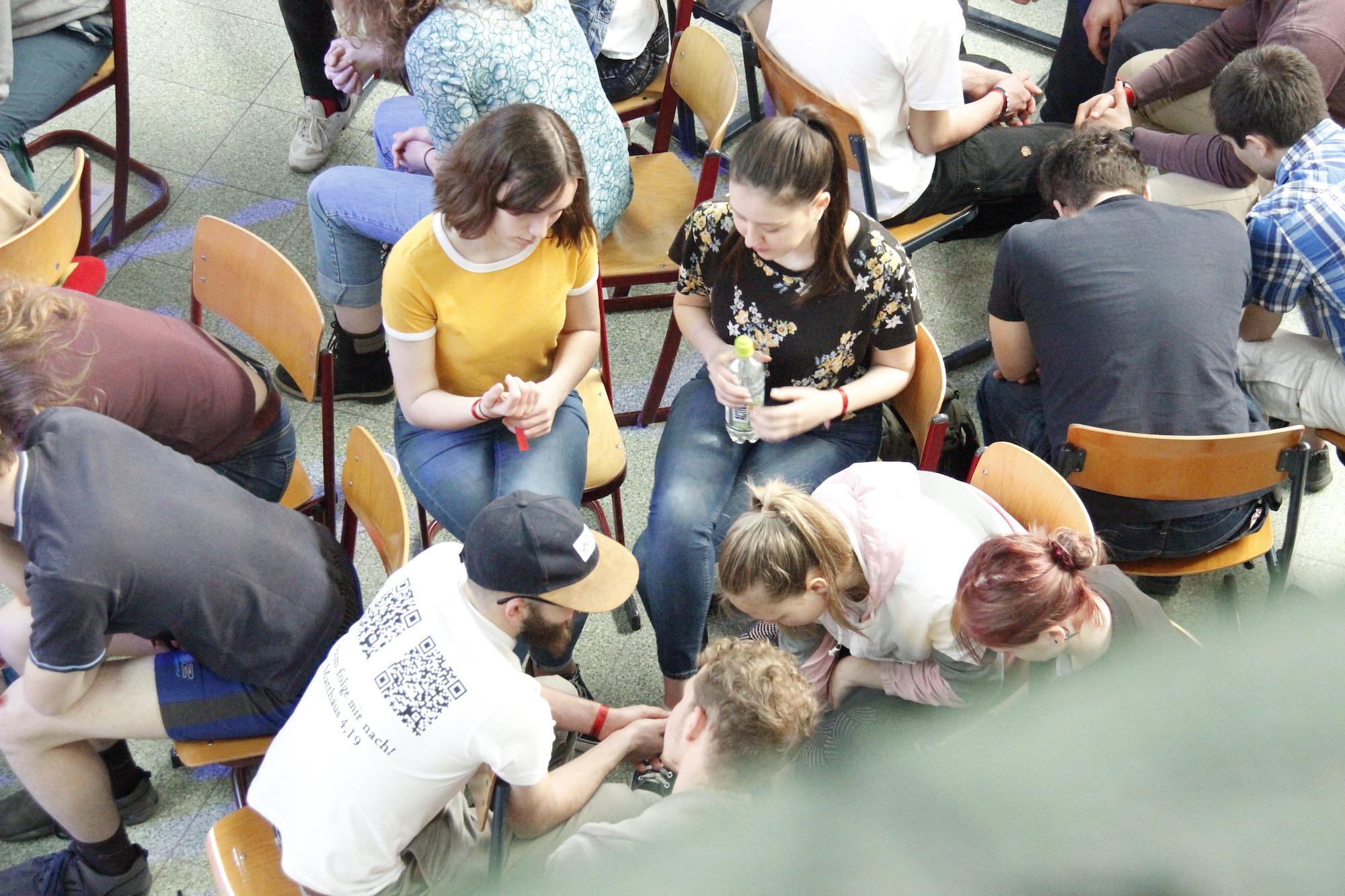 OJT'19 - Gemeinsam beten