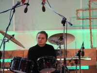 OJT'19 - Drummerin Emi