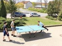 OJT'19 - Tischtennis