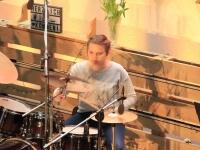 OJT'19 - Schlagzeugerin Emi