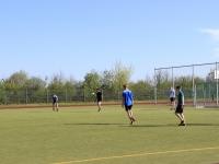 OJT'19 - Fussball spielen