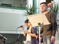 OJT'19 - Gemeinsam rappen